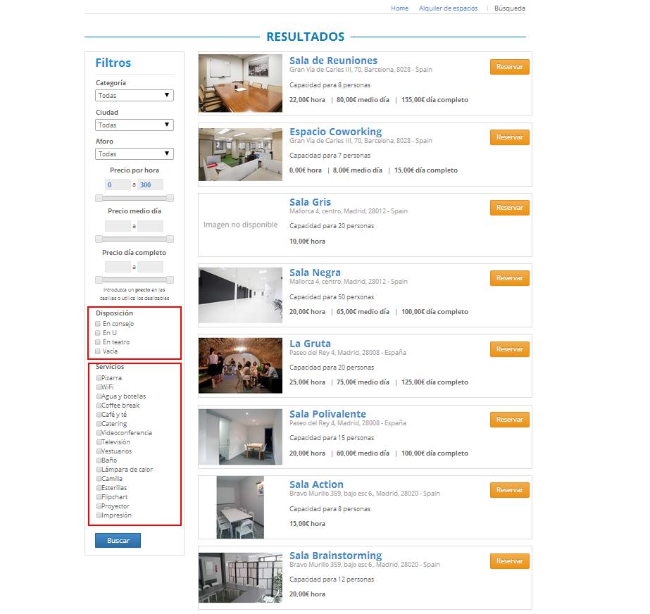 2014-07-14 11_53_48-Busca y Encuentra Espacios para Reservar en Madrid, Barcelona - SpacesOn