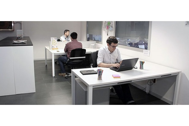 Oficina por horas barcelona archivos blog de spaceson - Tiempo en badalona por horas ...
