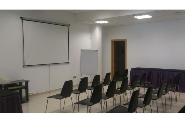 Sala de Reuniones en Casteldefels