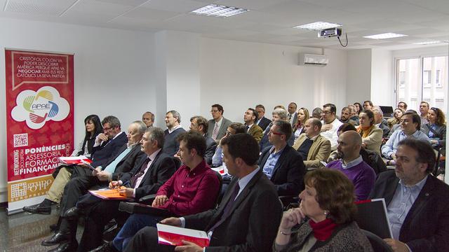 cursos para emprendedores barcelona