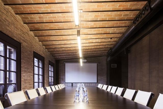 Alquiler de Salas de Reuniones en Barcelona