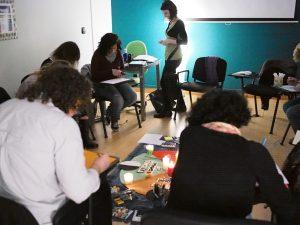Curso de gestión emocional en Madrid