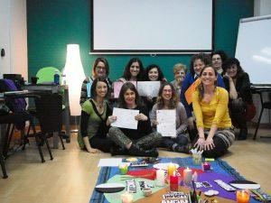 Curso de gestión emocional en MadridCurso de gestión emocional en Madrid