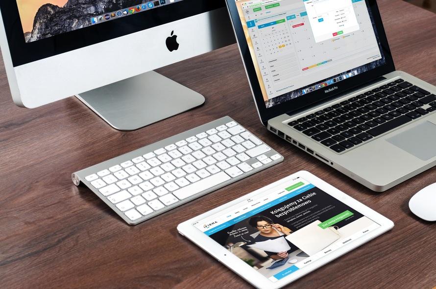 mac apple ipod
