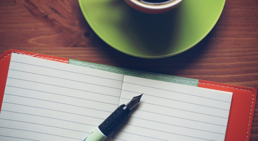 Cómo tomar notas en una reunión