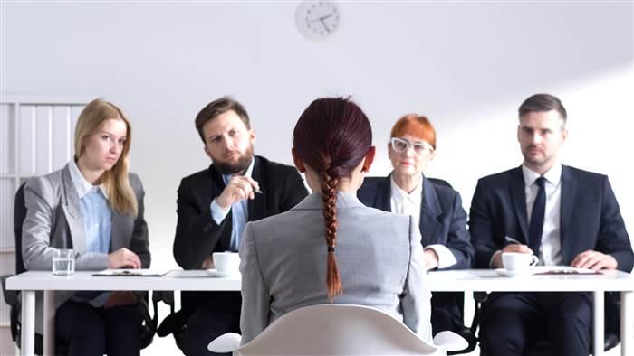 Entrevista de trabajo, errores comunes