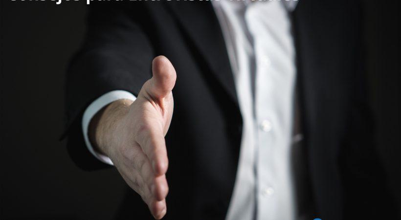 Consejos para entrevistas personales